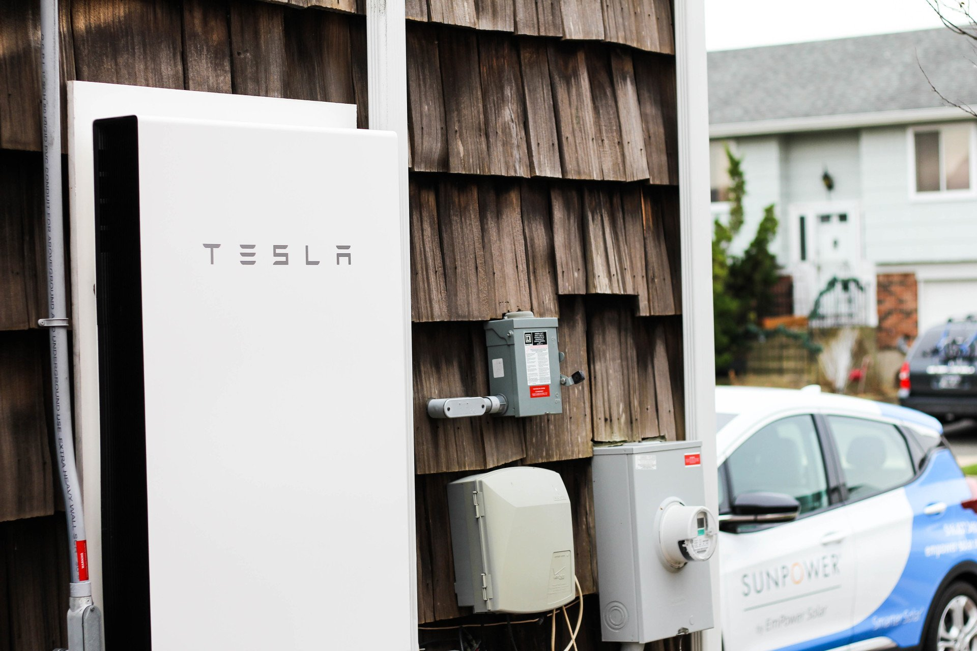 Tesla Powerwall For Sale >> Tesla Solar Home Battery Backup For Long Island Nyc Empower Solar