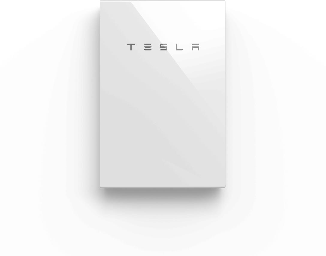 Tesla Powerwall home battery backup systems are the best home backup generators.