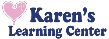 Karen's Learning Center Logo - Odessa & Midland, TX - Childcare Facility
