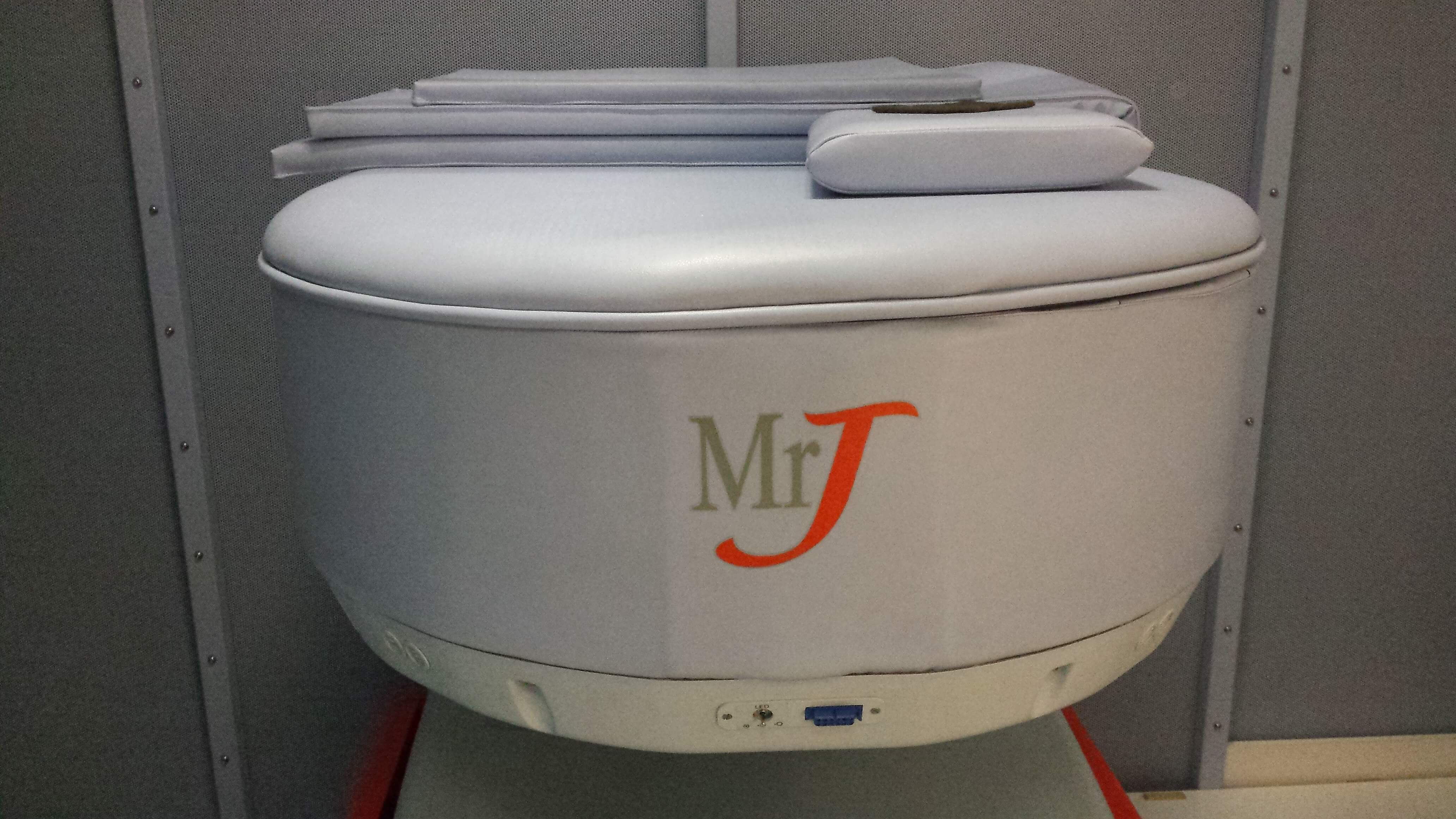 Paramed MRj Magnetic Resonance Imaging