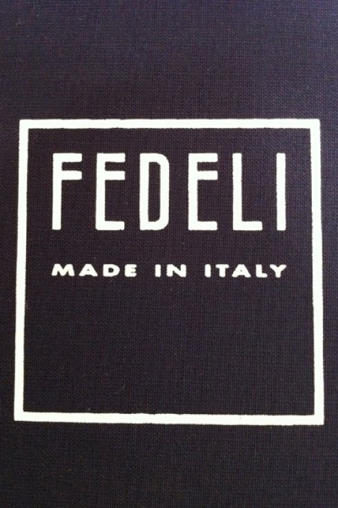 Fedeli Made in Italy
