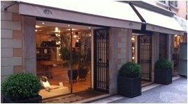 boutique abbigliamento maschile