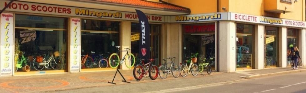 Mingardi Biciclette