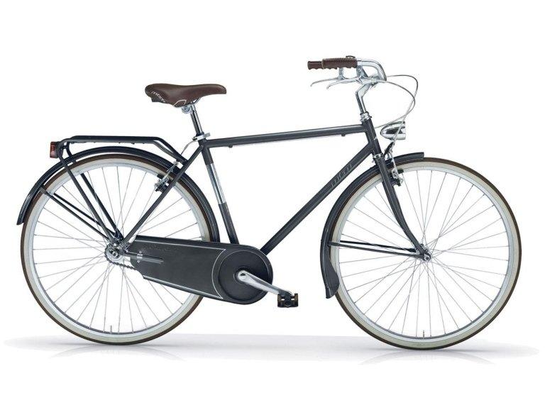 City Bike e Trekking