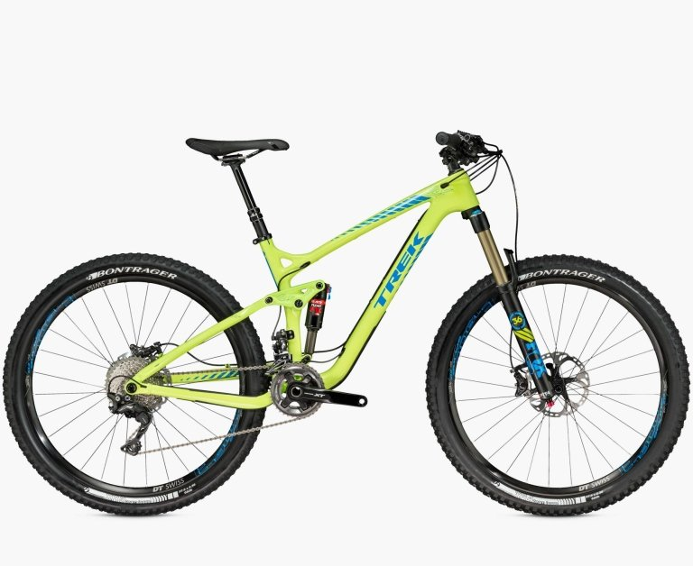 MTB - MOUNTAIN BIKE