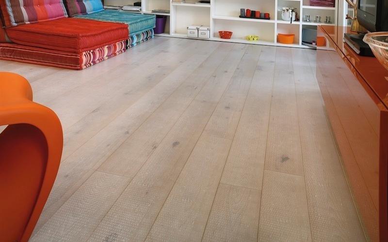 pavimenti in legno pregiato