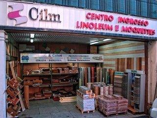 ingrosso linoleum roma