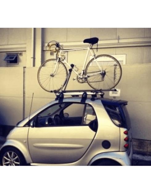 porta pacchi auto