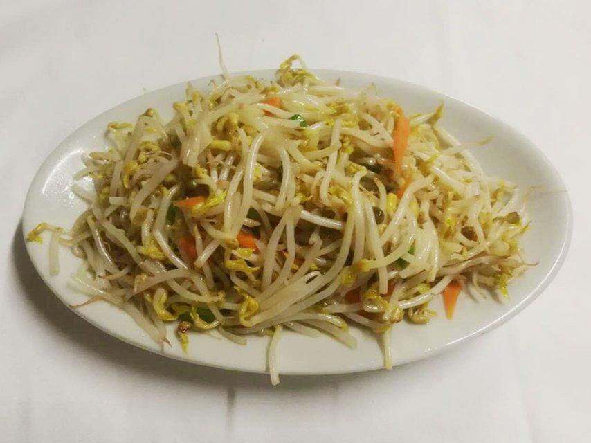 Ristorante cinese Shangai - Siena -menu