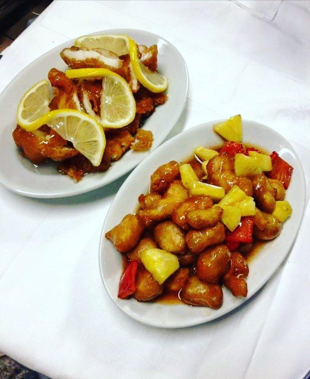 I piatti del nostro menu