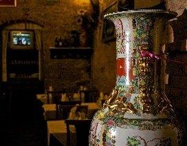 Ristorante a Siena per cerimonie