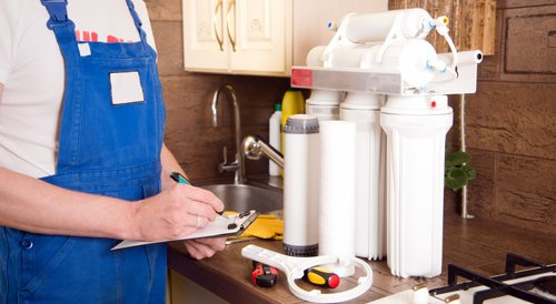 Top quality water filtration services by experts in Silverton, OR