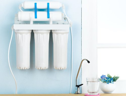 Water filter services by a dedicated company in Silverton, OR