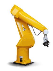 Robot di manipolazione pressofusione