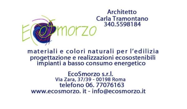 Contatti Carla Tramontano