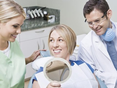 endodontisti