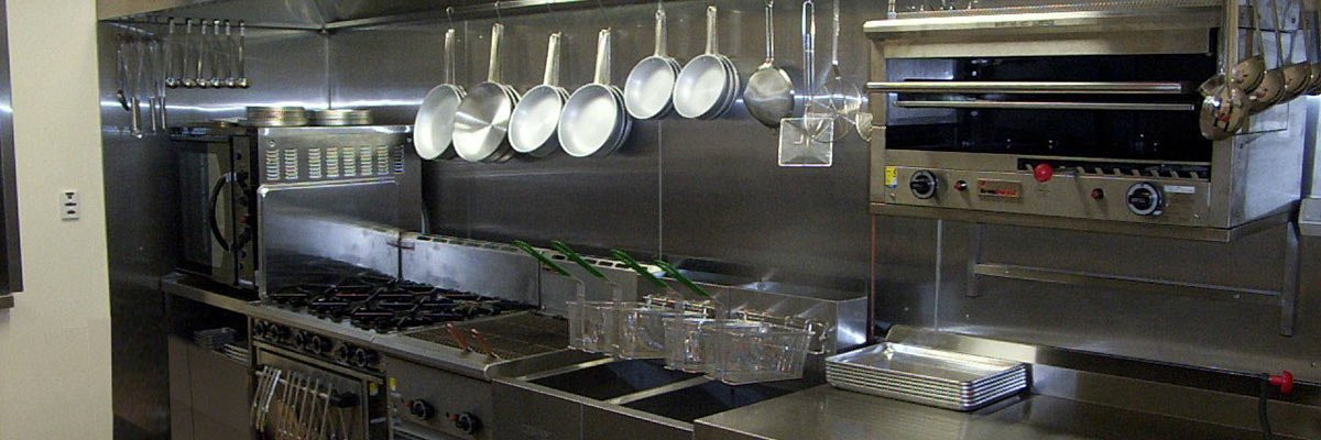 st clair sheetmetal high quality commercial kitchens