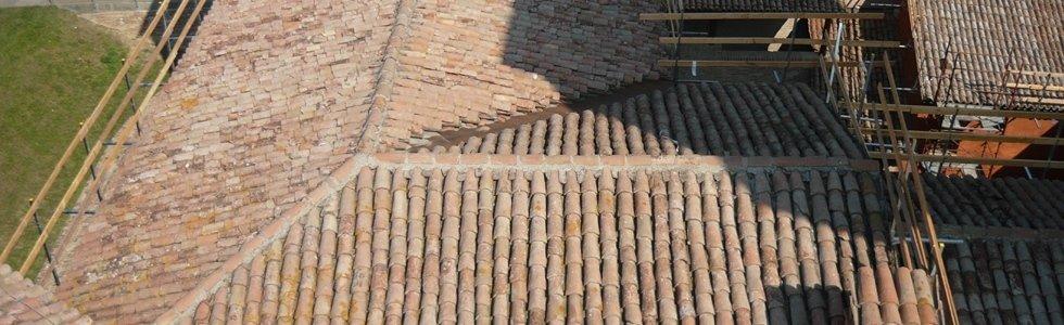ideal tetto coperture
