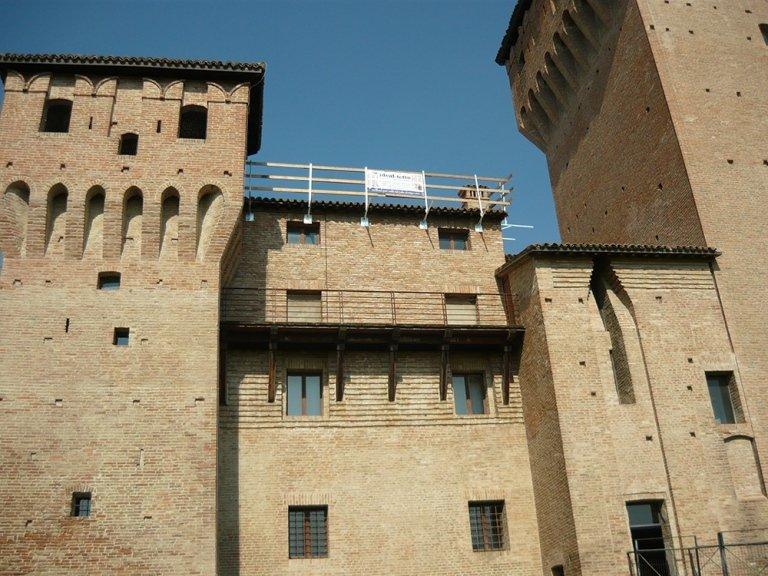 tetti centro storico