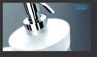 metafrom accessori bagno