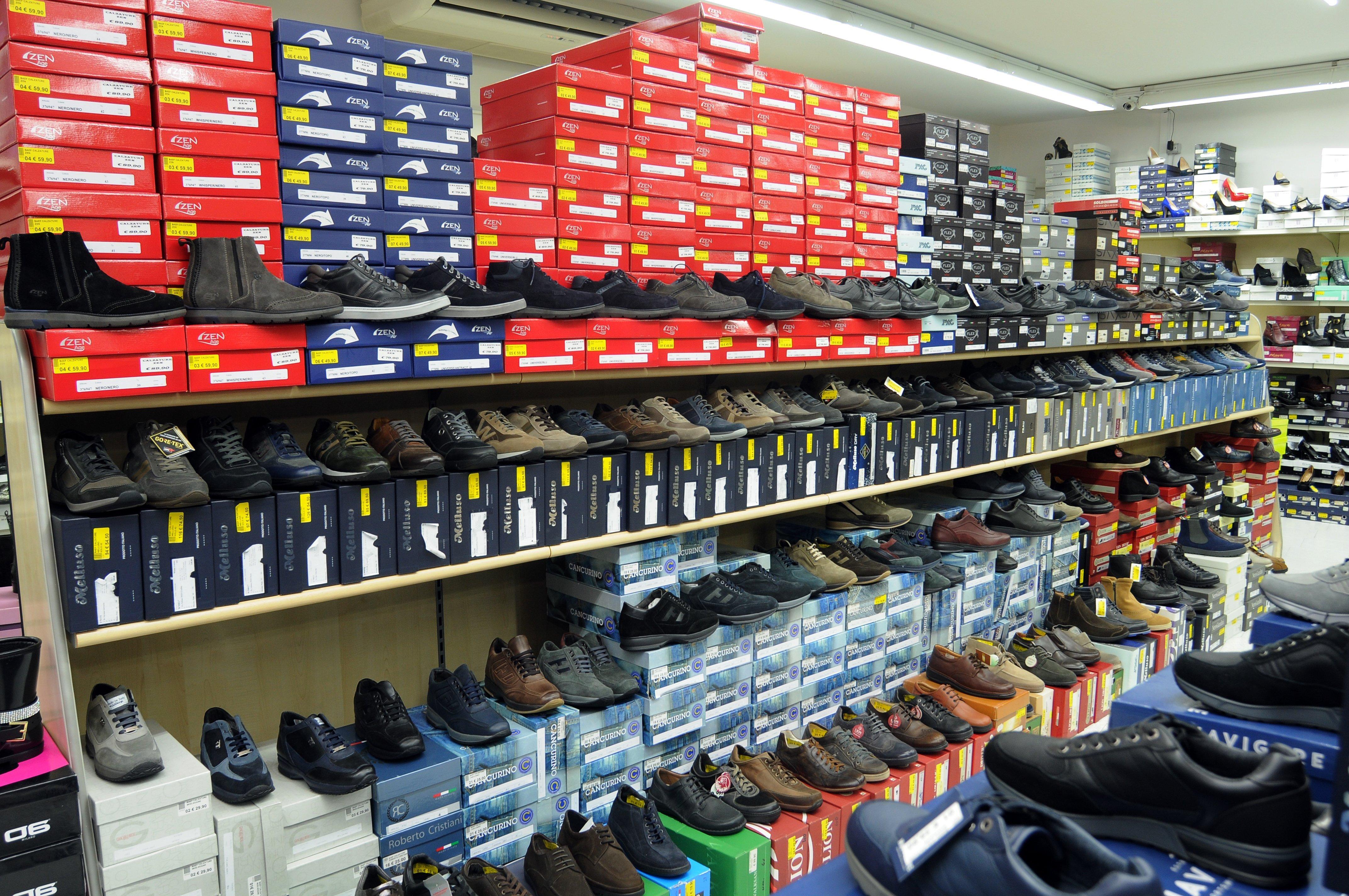 Collezione scarpe - Uomo al negozio Baef Calzature a Somma Vesuviana