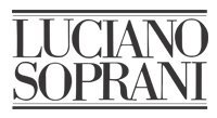 Luciano Soprani logo