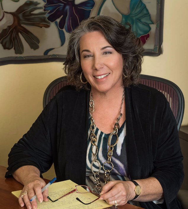 San Diego Couples, Relationship Therapist | Patty Mangini, PhD
