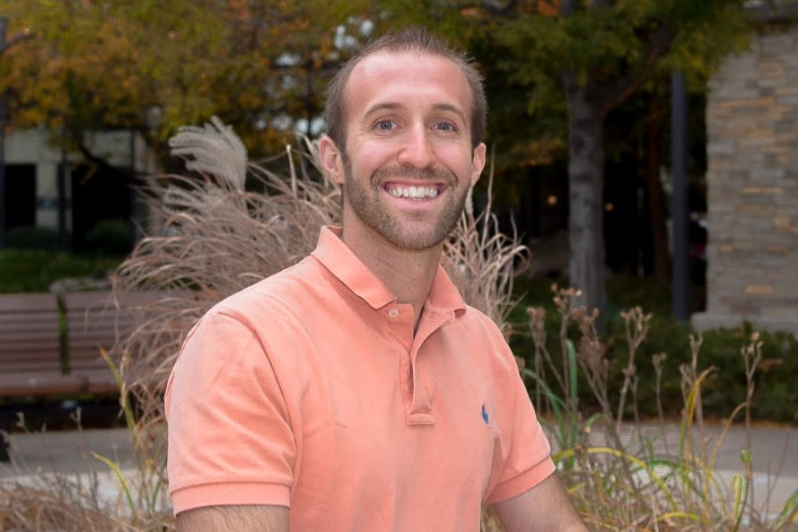Denver Couples Therapist, Counselor | Nick Mancini, LPC