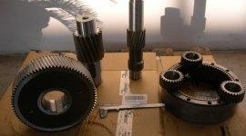 lavorazione ingranaggi, tornitura cnc, tornitura metalli