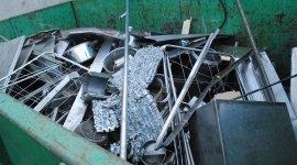 rottami ferrosi, recupero rottami metallici, vendita rottami