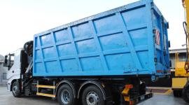trasporto rottami ferrosi, quotazioni rottami metallici, raccolta rottami metallici