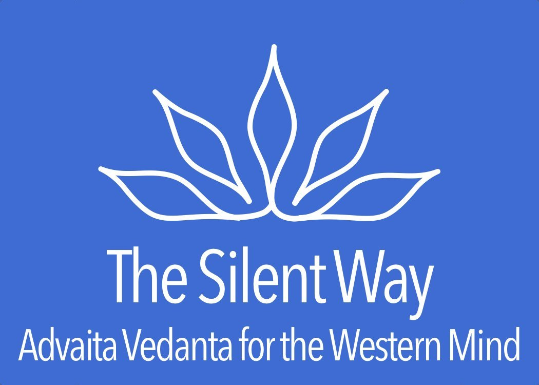 The Silent Way Logo