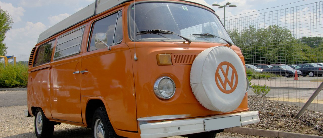 campervan repair centre