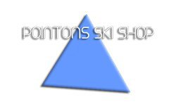 Pointons Ski Shop Logo