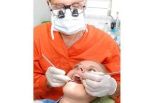 panoramiche dentali - impiantologia