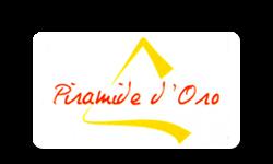 Agenzia di viaggi piramide d'oro
