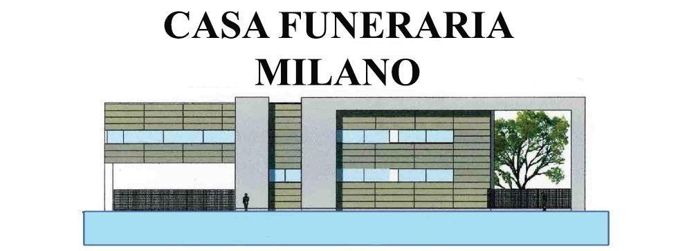 casa funeraria Milano