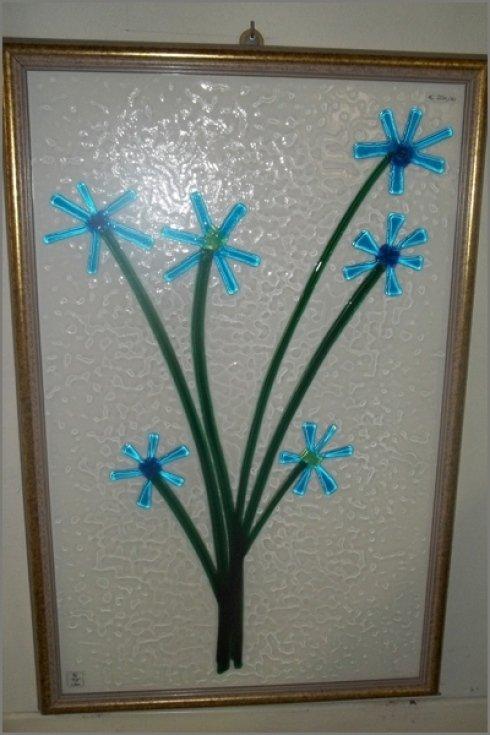 lavorazioni artistiche in cristallo
