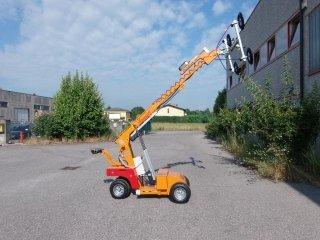 Noleggio Smartlift movimentazione carichi pesanti
