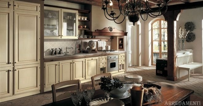 Cucine componibili trapani a d arredamenti - Cucine meravigliose ...