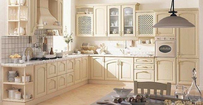 Mobili salotti divani trapani a d arredamenti - Cucine classiche avorio ...