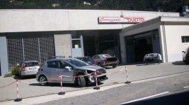 ingresso carrozzeria duetto