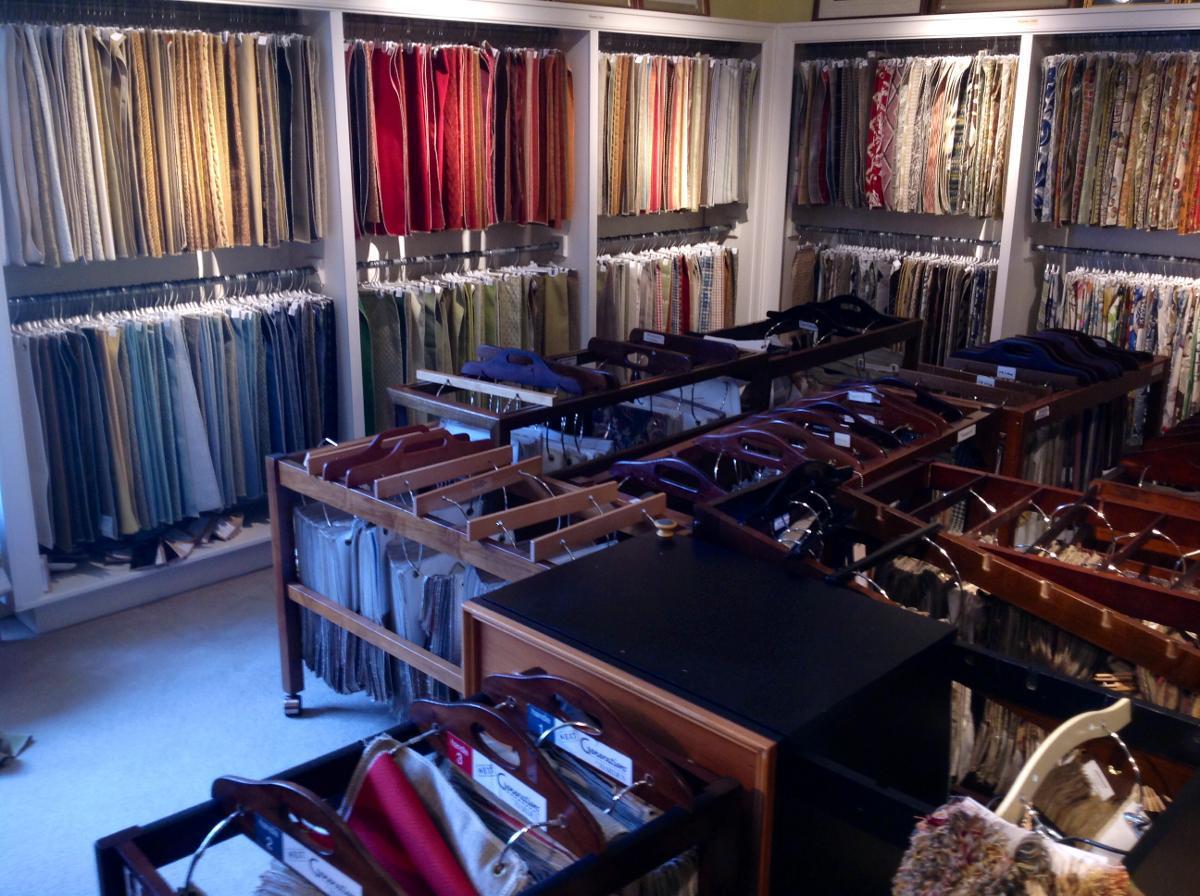 Fabric Materials for Interior Designing, Chautauqua NY
