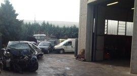 pratiche di demolizione, radiazione auto, centri assistenza auto
