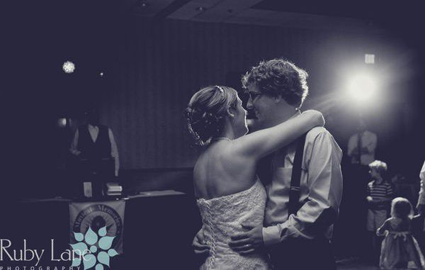 Top 10 Songs To End The Night At Your Wedding Celebration