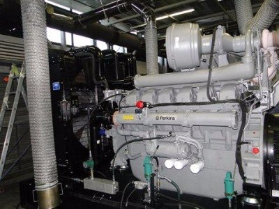 Motori nuovi e revisionati Perkins