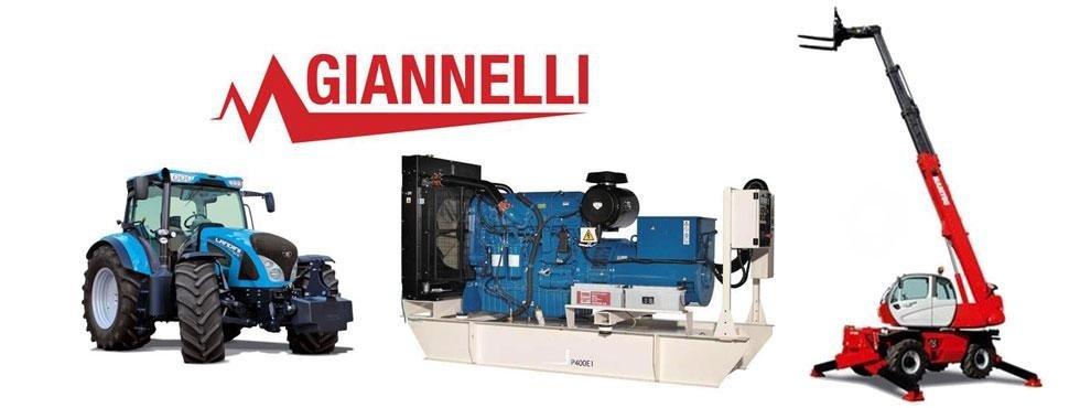 Giannelli Macchine agricole e industriali