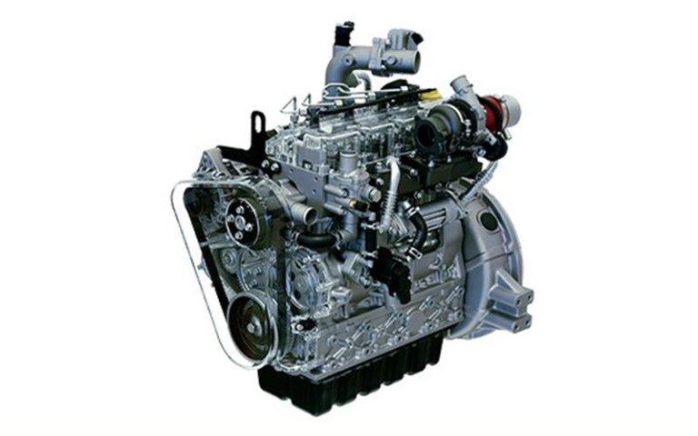 Motori Doosan