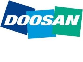 Assistenza motori Doosan