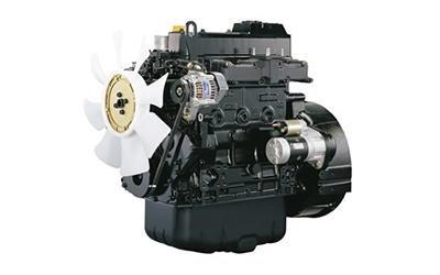 Motori Yanmar